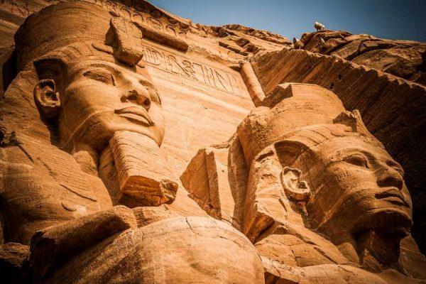 بناهای تاریخی نوبیا از ابوسمبل تا فیله