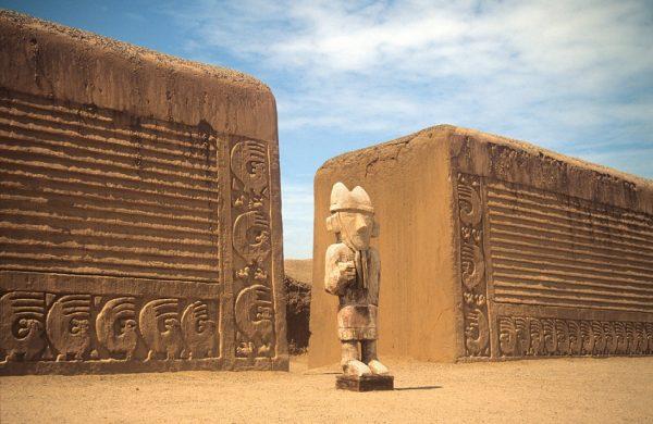 منطقهی باستانشناسی چَن چَن