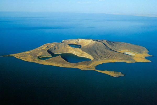 پارک های ملی دریاچه تورکانا