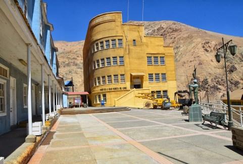 شهر معدنی سووِئل