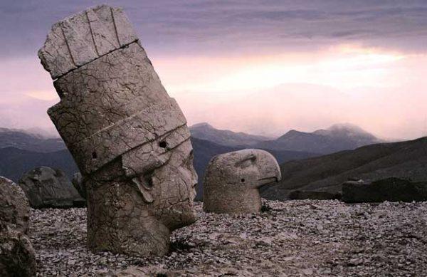 کوه نمرود