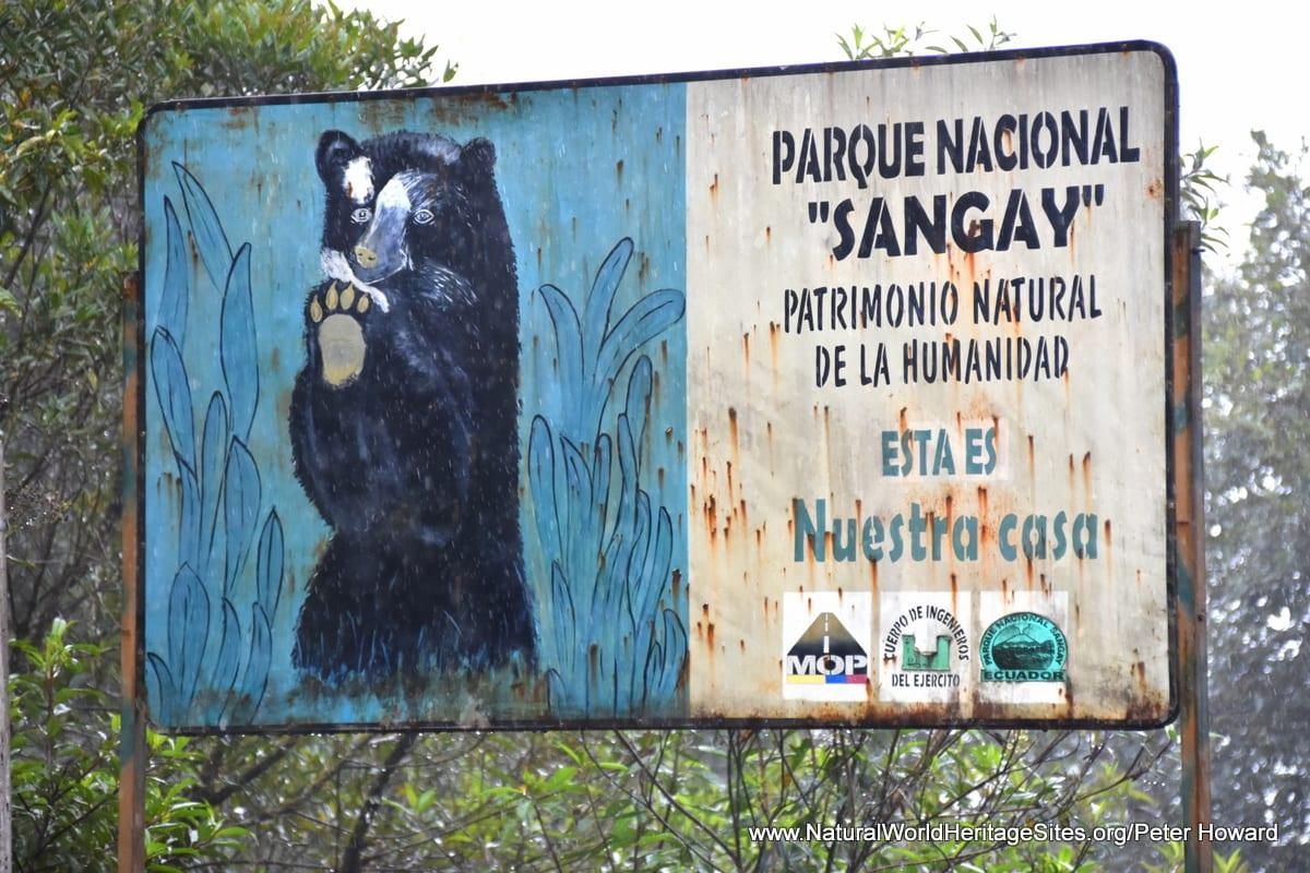 پارک ملی سانگای
