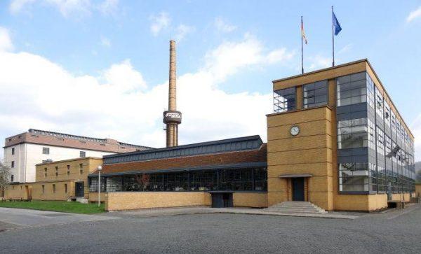 کارخانه فاگوس در آلفلد
