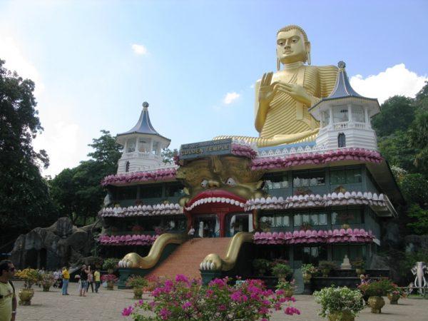 گزارش سفر به سریلانکا