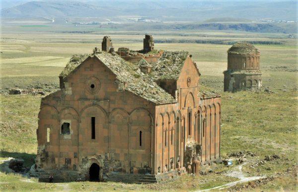 سایت باستانی آنی
